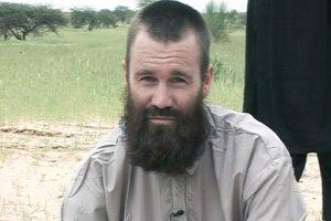 Malyje nuo 2011 metų džihadistų įkaitu laikytas švedas paleistas