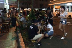 Indoneziją sukrėtė žemės drebėjimas, paskelbtas cunamio pavojus
