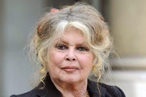 B. Bardot vadina veidmainyste kai kurių aktorių skundus dėl priekabiavimo