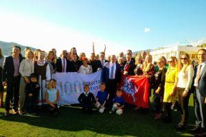 Turkijos Alanijos mieste atidarytas Lietuvos garbės konsulatas
