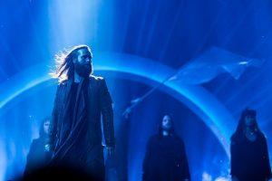 """Danijos atstovas """"Eurovizijoje"""" atliks vikingų įkvėptą dainą"""