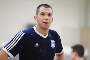 Lietuvos paplūdimio futbolo rinktinės žaidėjų sąraše – ir žinomos pavardės