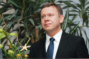Šiaulių prokurorui – nemalonumai dėl Radviliškio mero bylos