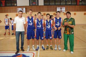 V. Chomičius: Ukrainos krepšinio arenų statybų pinigai skiriami šalies gynybai
