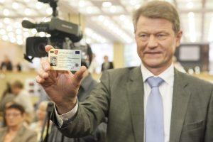"""Po Europos Parlamento rinkimų """"tvarkiečiams"""" liko beveik 1 mln. litų skola"""