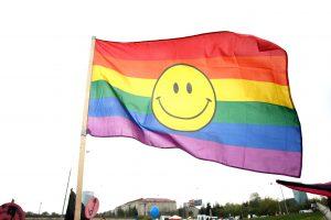 Pagal gėjų teises Lietuva velkasi Europos šalių sąrašo gale