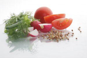 Žiemos belaukiant: pasitikrinkite, kokių vitaminų jums trūksta