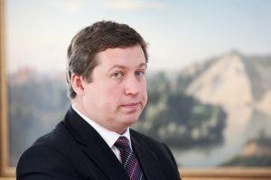 R. Karoblis su ES ministrais aptars padėtį po JAV prezidento rinkimų