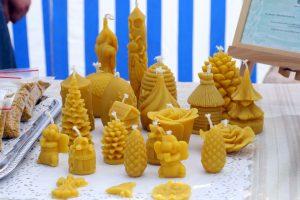 Žvakių gamintojai: konkuruojame ne tik su lenkiška produkcija