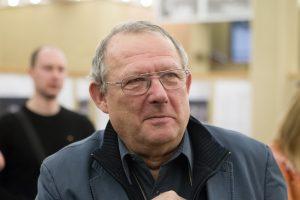 A. Michnikas: Lietuva ir Lenkija turi daug bendrų grėsmių