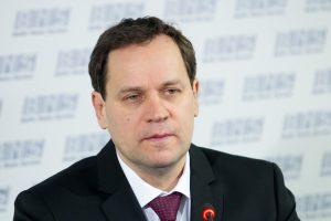 Lenkų rinkimų akciją į Seimo rinkimus ves V. Tomaševskis