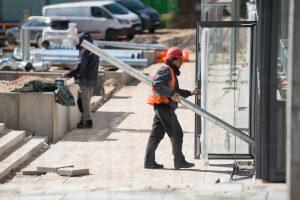 """""""Villon"""" valdytoja Vilniaus rajone plėtoja 175 mln. eurų vertės kvartalą"""