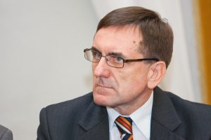 Politologas apie NSGK tyrimą: esame dar tik konflikto pradžioje