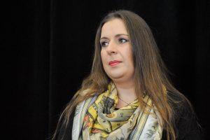 K. Sabaliauskaitė: Vilniaus knygų mugė – fiziškai intensyviausias laikas