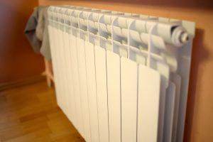 Varėnos rajone pavogti 29 radiatoriai