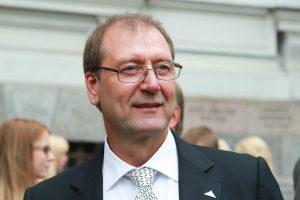 Didelių pergalių Darbo partijai politologai neprognozuoja