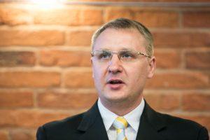 """Susijungė """"Lietuvos kelias"""" ir Lietuvos liaudies partija"""