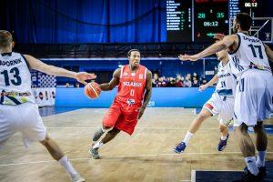 Europos čempionai slovėnai krito Baltarusijoje