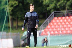 Treneris R. Garastas analizuoja: kokio žaidimo tikėtis iš Juodkalnijos