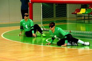 Lietuvos golbolo rinktinė sieks sugrįžti į Europos viršūnę
