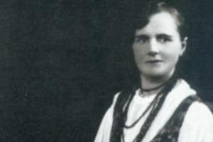 M. Kubiliūtė – mažai kam žinoma moteris, galbūt išgelbėjusi Lietuvos valstybę