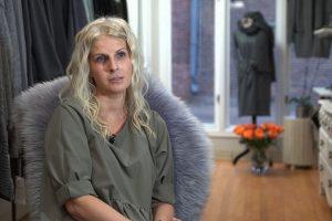 Lietuvė rengia Čikagos priemiesčio ponias: sėkmingą verslą pradėjo be jokio plano
