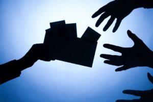 Lietuvoje minima Tarptautinė antikorupcijos diena