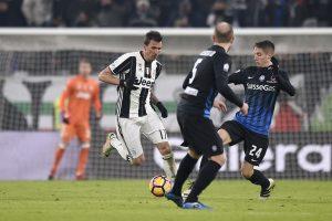 """Turino """"Juventus"""" žengė į Italijos taurės ketvirtfinalį"""