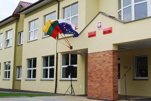 Punske – etnokultūros stovykla vaikams iš pasienio ir užsienio lietuviškų mokyklų