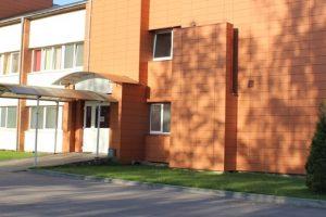 Lazdijų ligoninė pralaimėjo dar vieną kovą dėl PSDF lėšų