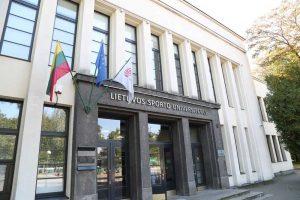 LSU – už autonomiją, tačiau galėtų tartis dėl bendros veiklos su LSMU ir VDU