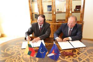 Kauno rajono savivaldybė aktyviau bendradarbiaus su darbdaviais