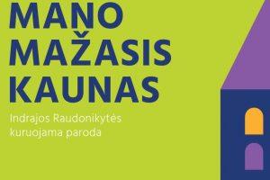 Savaitės renginiai Kauno miesto muziejuje