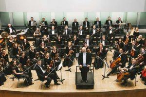 XIV – jame Kauno simfoninio orkestro sezone vyraus įvairumas