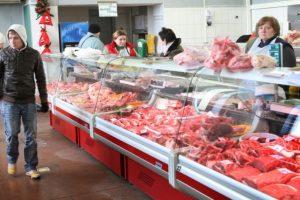Ministerija nepritaria 5 proc. PVM šviežiai atšaldytai mėsai ir žuviai
