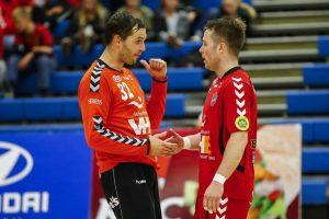 Rankinio Čempionų lygoje – trys klubai su lietuviais