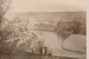 J. Čechavičiaus fotografija atskleidžia XIX a. Vilniaus vaizdus