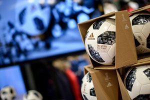 Rusijos prokurorai atskleidė sąmokslą sutrikdyti Pasaulio futbolo čempionatą