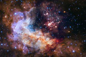 """Penktadienį švenčiamas kosminio teleskopo """"Hubble"""" 25-metis"""