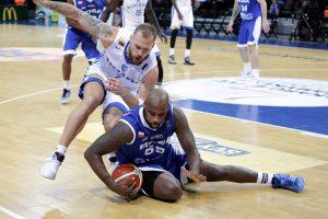 """""""Neptūnas"""" FIBA Čempionų lygos turnyre įveikė ir lenkus"""