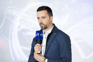"""""""Eurovizijos"""" prodiuseris: į Kijevą galėtume važiuoti su bet kuriuo finalo numeriu"""