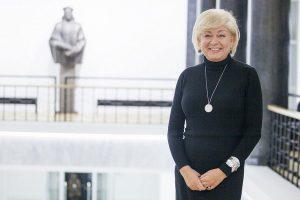 E. Mildažytė: net už apkalbas blogiau nežinojimas, į ką orientuotis