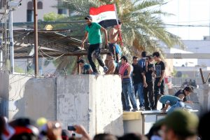 Irakas sveikina ir giria pataisytą JAV imigracijos įsaką