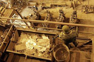 Donecke separatistai baigia perimti Ukrainos verslininkų įmones
