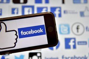 """Atlikote testą """"Facebooke""""? Jūsų duomenys gali būti panaudoti rinkiminėje agitacijoje"""