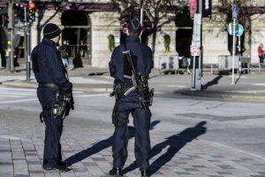 Švedijos Malmės mieste nušautas žmogus, dar vieno būklė kritinė