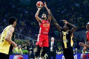 AEK krepšininkai iškopė į Čempionų lygos finalą