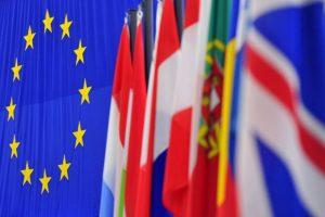ES ministrai sutarė dėl bendrųjų skaitmeninių vartų sukūrimo