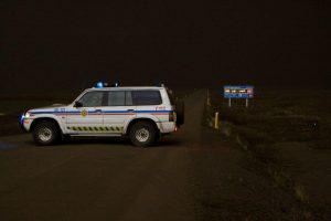 Islandijoje nužudyta trijų vaikų motina