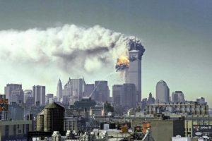 Pusantro dešimtmečio po Rugsėjo 11-osios: kaip subyrėjo Amerikos vienybė
